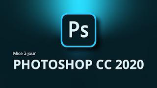 تحميل برنامج Adobe Photoshop CC 2020 كامل بالكراك