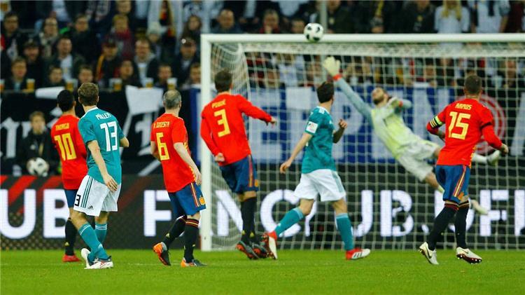 موعد مباراة منتخب اسبانيا ومنتخب ليتوانيا في المباريات الوديه للمنتخبات
