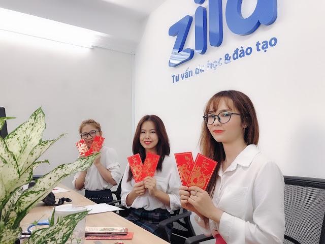 Văn phòng du học Hàn Quốc Zila