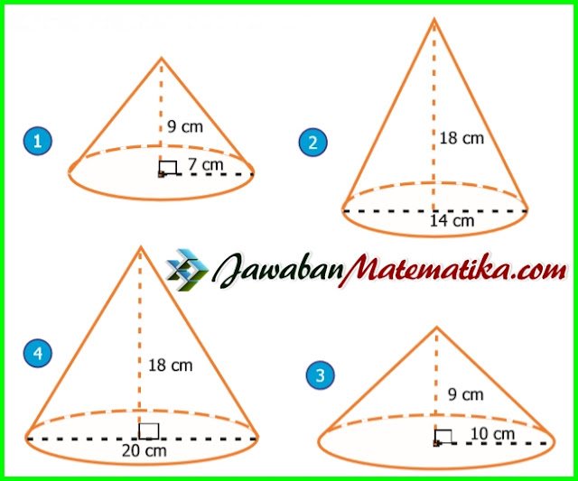 Kunci Jawaban Matematika Kelas 5 Halaman 182