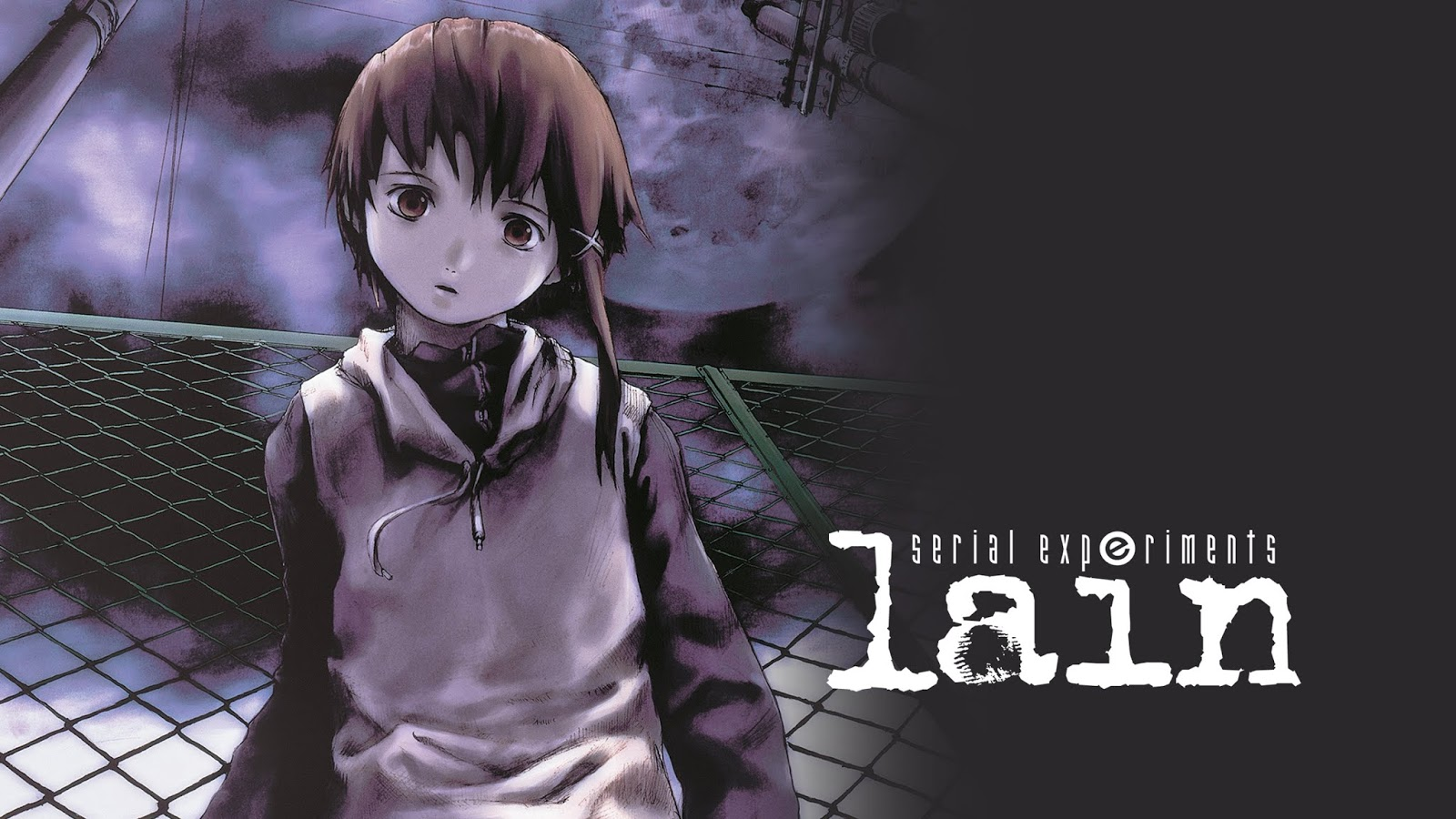 Serial Experiments Lain All Episodes 1080p Bd English