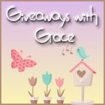 Giveaways with grace