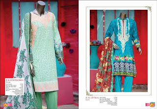 Junaid Jamshed Eid Collection 2016 With Prices