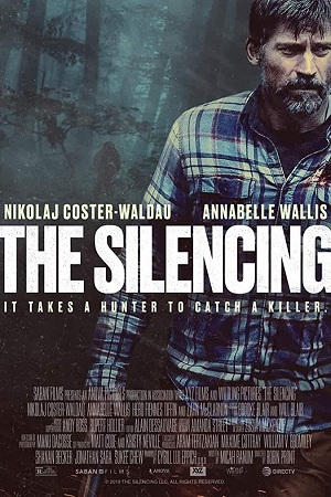 Watch Online Free The Silencing (2020) English Download 480p 720p WEB-DL