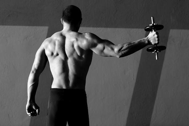 اسباب تعب الجسم والعضلات علي لاعببي كمال الأجسام
