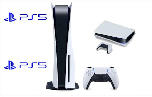 بلايستيشن 5 (PS5)