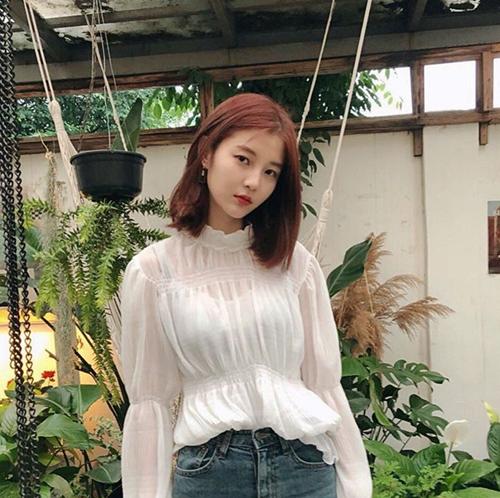 4 - Korean Ulzzang Vogue