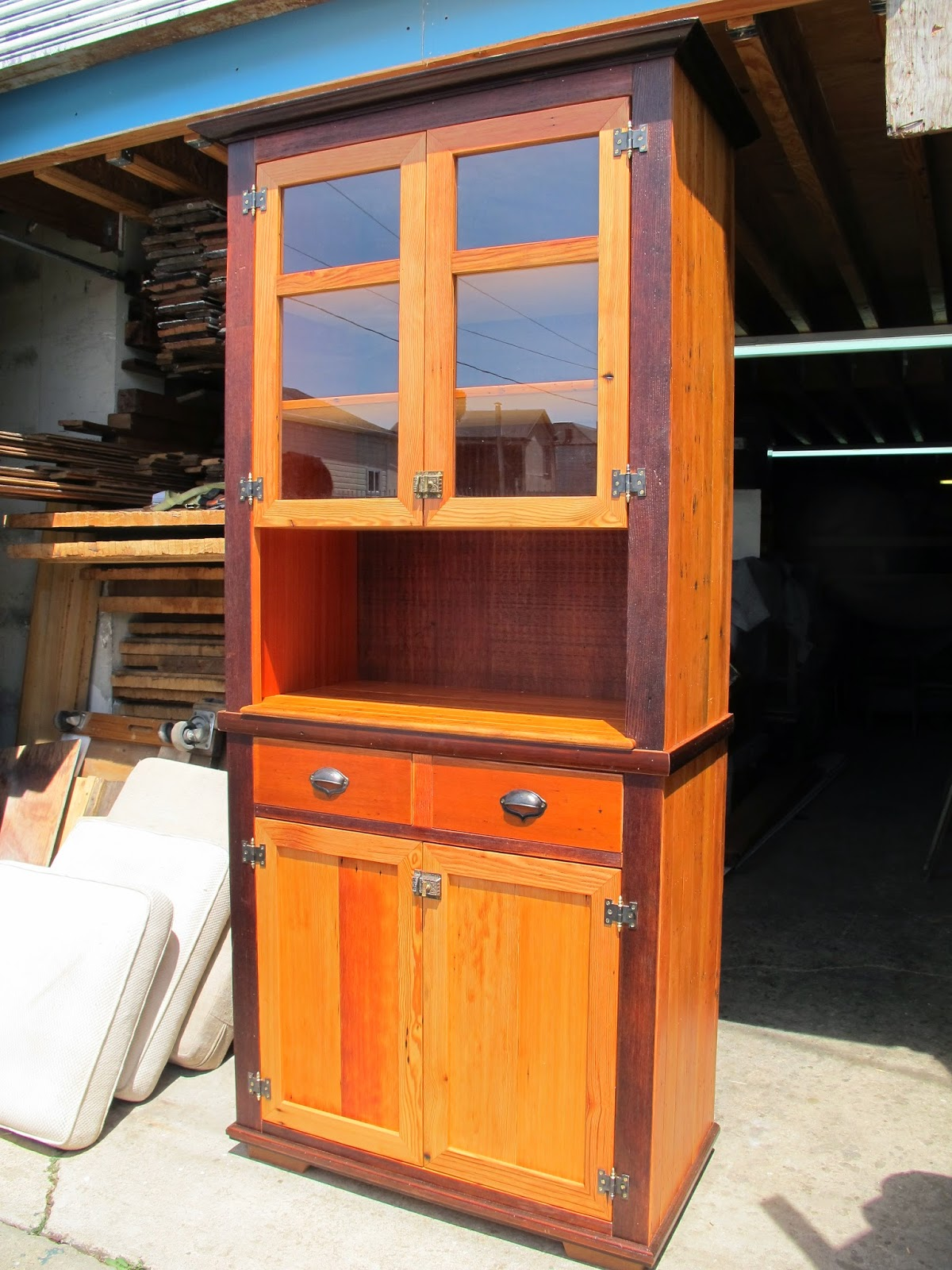 Custom Kitchen Pantry Cabinet Bryan Appleton Designs New Inventory Some Custom Pieces