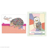 October Stamp of the Month