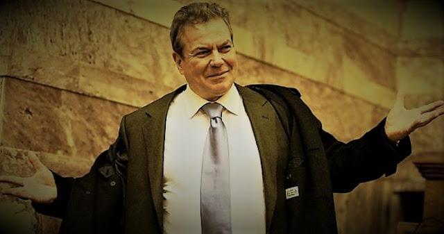 Όσοι διαδηλώνουν εναντίον του ΣΥΡΙΖΑ είναι «Γκοτζαμάνηδες»!