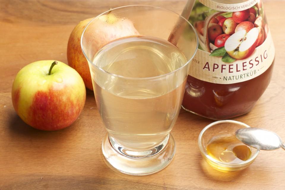 Диета на яблочном уксусе рецепты