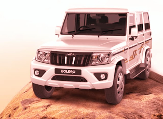 Mahendra bolero come with BS6 engine option.