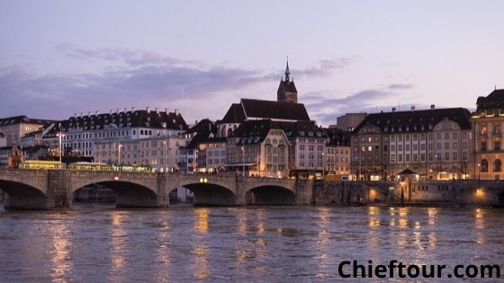 Basel, Best places to visit Switzerland: