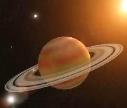 planet+saturnus