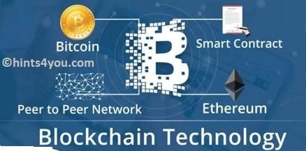Blockchain :