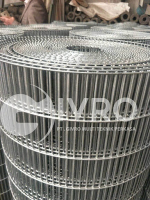 kawat loket wire mesh