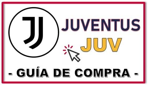 Cómo y Dónde Comprar la Criptomoneda del Juventus Fan Token (JUV) Tutorial Actualizado