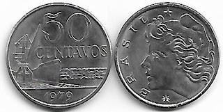 50 centavos, 1979