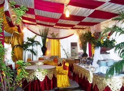 tempat penyewaan tenda pengantin Jakarta Timur
