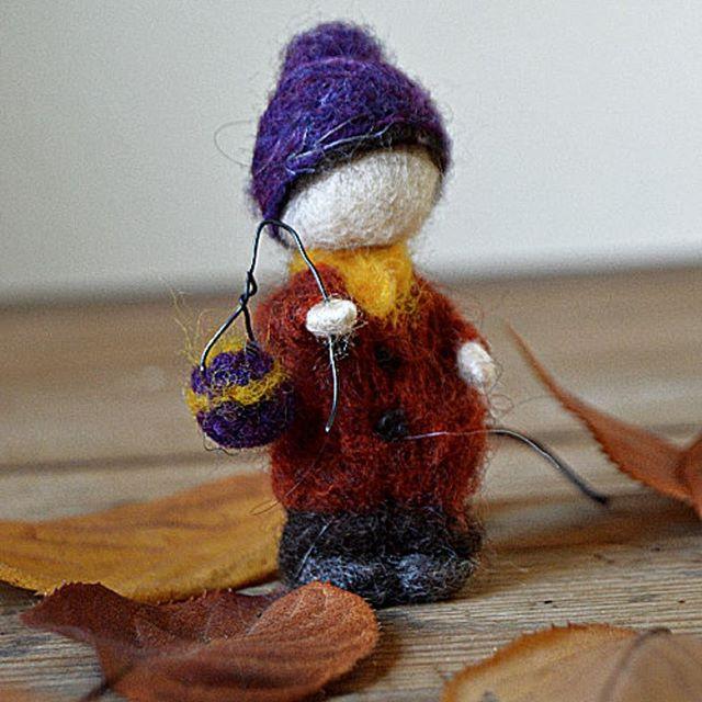 die guten Dinge Winter essay Gedanken leben mit Kindern