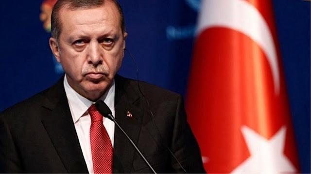 «Der Spiegel» για Ερντογάν: Ο τρομακτικός γείτονας της Ελλάδας