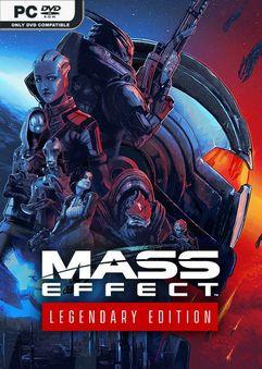 Mass Effect Legendary Edition (PC)