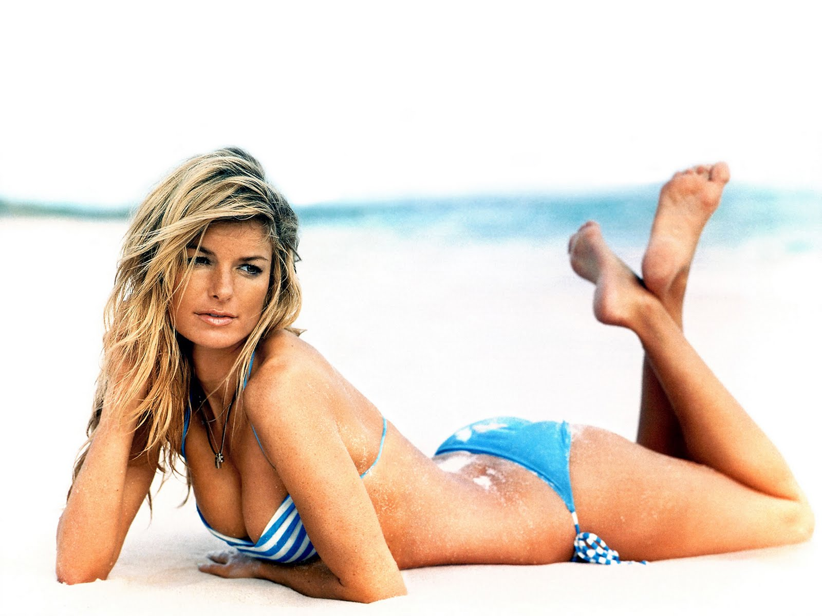 Would Sex with marisa miller that