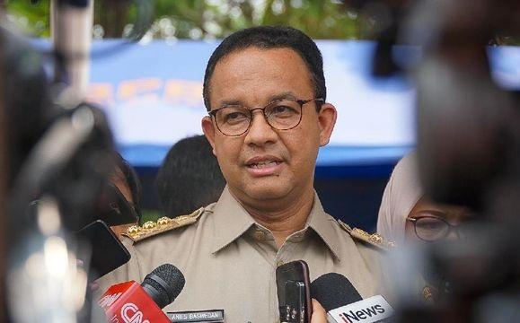Usulannya Ditolak Pusat, Anies Baswedan Jadi Trending Topic Hingga Dipuji-puji Warganet: Anies for Presiden RI 2024!