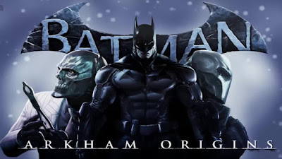 Free Download Game Batman: Arkham Origins game Pc Full Version – Repack – BlackBox – Direct Link – Torrent Link – 8.17 GB – Working 100% .