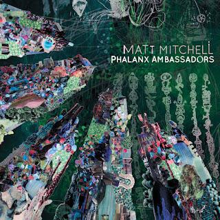 Matt Mitchell - Phalanx Ambassadors