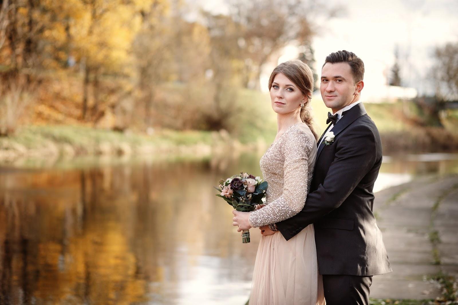 Vestuviu fotografas Panevėžyje