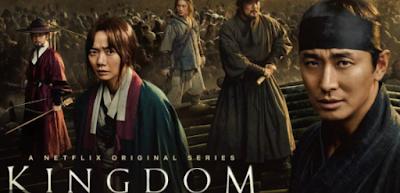 Download Drama Korea Kingdom Season 2