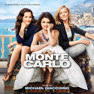 Piosenka z filmu Monte Carlo - Muzyka z filmu Monte Carlo - Ścieżka Dźwiękowa do filmu Monte Carlo