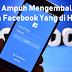 Trik Ajaib yang bikin Akun Facebook Lupa Password kamu kembali lagi