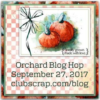 Orchard Blog Hop