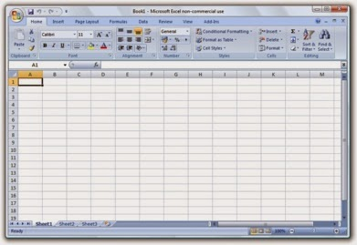 free microsoft office excel 2007 download