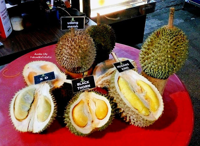 DURIAN FEVER: SATISFY YOUR CRAVING AND GET THE KING OF FRUITS AT THESE 7 LOCATIONS IN SELANGOR!