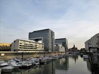 porto fluviale colonia