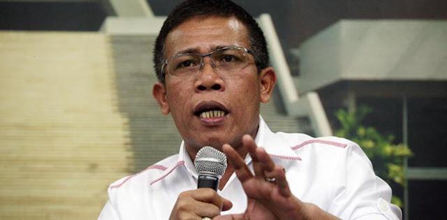 Masinton: KPK Bertindak Inkonstitusional Menentang Keputusan Negara