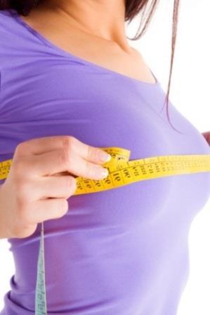 fakta unik dan juga belum diketahui tentang payudara wanita