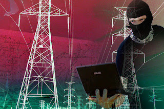 power grids cyber attacks