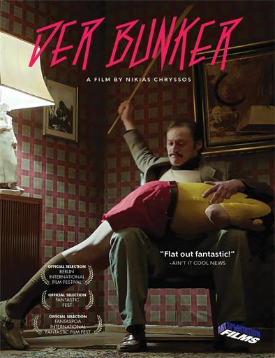 Ver Der Bunker (2015) Online