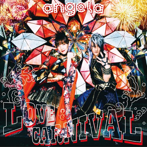 angela - LOVE