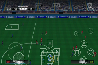 Download Texture & Save Data Pes Chelito 19 v4 Elegan Super Mod