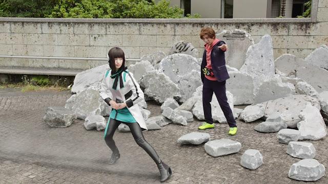Kamen Rider Zero-One Episode 9 [RAW]