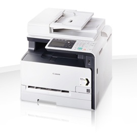 Canon Printer i-SENSYS MF8280Cw Support