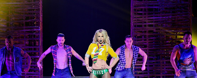 Britney Spears es una compositora poco valorada
