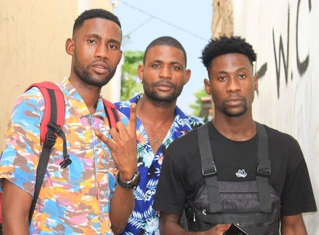 Os Cafricano  - Linha Na Gulha (Afro House) DOWNLOAD FREE MP3