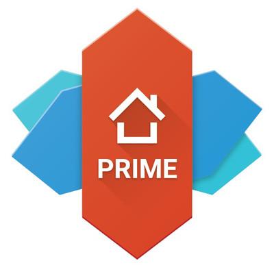 Nova Launcher Prim