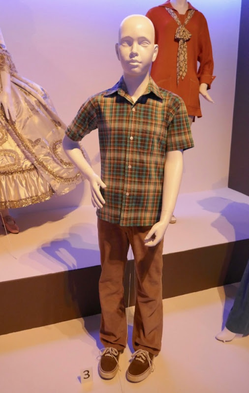 Oakes Fegley Wonderstruck Ben costume